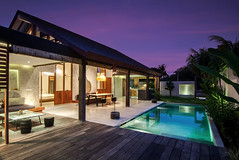 Anggana Villa на Бали от René Kroondijk
