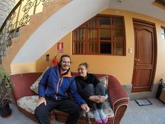 Photo de 14h - Cusco (Pérou) - 22.07.2014