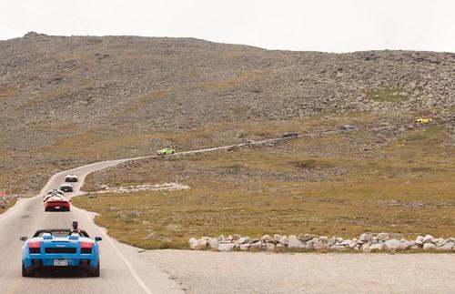Lamborghini Giro 2015