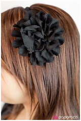 Fringe With Benefits - Black