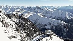 Rifugio Torino - Italy (Fabio Enrico Spagnoli) Tags: puntahelbronner montebianco montblanc courmayeur mountain snow neve cai valdaosta olympus xz2 landscape panorama paesaggi sport