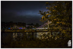 Unseen (Leandro Miguel Soares Andrade) Tags: photographer photography photo nightphotography night bridges hdr hdrphotography