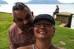 El Nido & the Super Typhoon of Selfies (sheiladeeisme) Tags: selfies elnido palawan philippines travel tourism tourist island beach ocean fun typhoon beautiful amazing