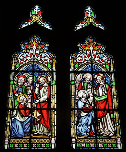 Church Window 2