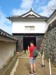 DSCF6141 (Stephen Hu) Tags: fujifilm xf1 japan 日本 kansai 關西 xe2 himeji 姫路 姬路城 himejicastle xf18135mmf3556rlmoiswr