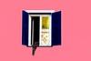 La dirimpettaia (meghimeg) Tags: 2016 castellaro finestra window persiana riflesso reflection colori colors vetro glass braccio arm mano hand tappeto carpet dirimpettoinfrontof
