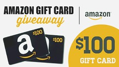 AMAZON Gift Card Giveaway Get A AMAZON Gift Card (penningtonfelicia1992) Tags: amazon gift card giveaway get a