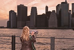 special view (poludziber1) Tags: city colorful cityscape color street sky skyline ny nyc newyork architecture america usa urban people sunset river water friendly challemges challengeyouwinner cyunanimous