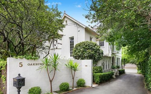 5-7 Womerah Street, Turramurra NSW