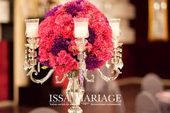 sfesnice din cristal nunta issamariage (IssaEvents) Tags: nunta decor aranjamente sala valcea sofianu centrul evenimente troianu issa mariage issaevenets events 2018 bujoreni