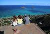 Mokulua Islands (limecow96) Tags: hawaii diamondhead lanikai beach waikiki honolulu oahu hanaumabay pearlharbor
