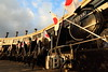Steam Locomotive (Teruhide Tomori) Tags: steamlocomotive railway sl kyoto japan umekoji 京都鉄道博物館 日本 kyotorailwaymuseum 京都 梅小路 蒸気機関車