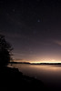 Sky full of stars (Sam-Smith) Tags: sky night stars dark beautiful balmaha lochlomond scotland water loch glow
