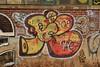 JE908 (TheGraffitiHunters) Tags: graffiti graff spray paint street art colorful bando abandoned building cement wall dark new jersey nj je908 je 908