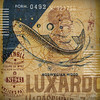 iF Mystery Stream : Norwegian Luxardo 0492 (Howdy, I'm H. Michael Karshis) Tags: hmkarchive collage artdirection design hmichaelkarshis fish lux man
