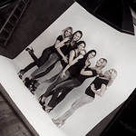 Na fotografiranju XXII. V sodelovanju z Nostalgia.si