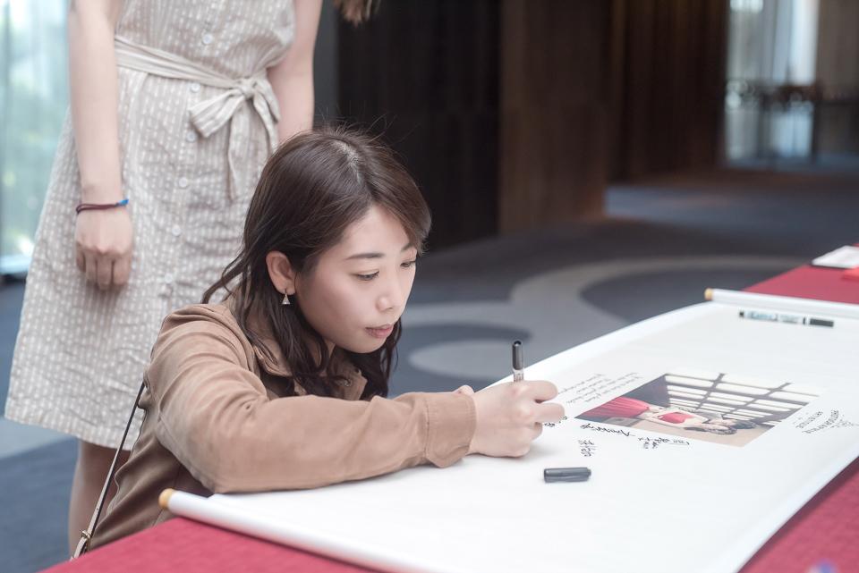 台南婚攝 晶英酒店 婚禮紀錄 C & Y 017