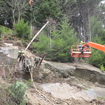 Unstable hillside stabilization thumbnail