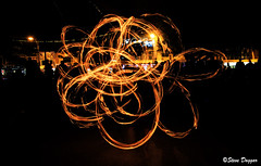 0S1A7889 (Steve Daggar) Tags: firetwirling lioghtspinning lightspinning flowjam terrigal terrigalflowjam gosford nswcentralcoast