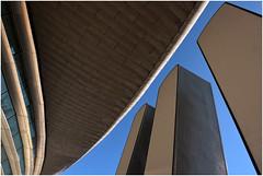 Lisbonne. Meo Arena. (leonhucorne) Tags: europe europa portugal lisbonne lisboa travel voyage exposition meoarena nikon d750 fullframe