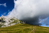 Coperta di Nuvole [Explored] (Alieno95) Tags: pizzo arera prealpi orobie nuvola nuvolone cloud clouds rifugio capanna 2000 montagna mountain bergamo italia italy lombardia escursionismo trekking