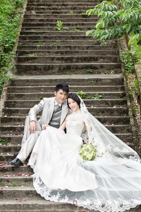 19號餐廳,婚紗作品,擎天崗,陽明山,婚紗攝影
