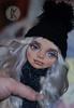 Тряпичная кукла:) (KKeRRinDolls) Tags: doll kkerrindolls teddydoll livingdoll процесс art artisan творчество