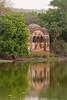 149 Day 2 Tigers (brads-photography) Tags: india ranthambhore national park lake palace deserted reflection
