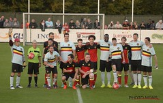 10607056-001 (Special Olympics Europe_Eurasia) Tags: soccer sport voetbal foot football philippecrochet 2016 tubeke belgie belgique belgium urbsfa kbvb national nationalteam nationale nationaleploeg reddevils rodeduivels diables rouges kwalificatiewedstrijden kwalificatie match wedstrijd qualification qualificatif fifa coupedumonde2018 coupe monde wereldkampioenschap worldcup russie rusland russia 2018 bosnie herzegovine bosnieherzegovine herzegovina unified sports olympique olympics special play stunt tubize