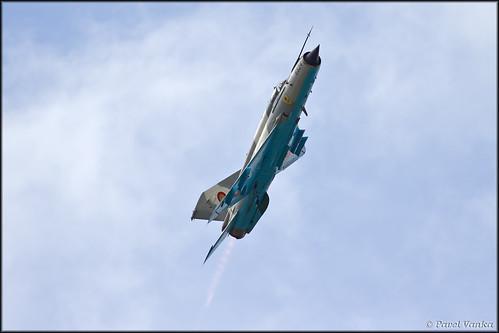 MiG-21MF LanceR C