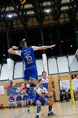 21012017-21012017-_MG_0443 (michelemv) Tags: volley avsmoscabruno palestramaxvalier canon italy altoadige sudtirol sportdisquadra