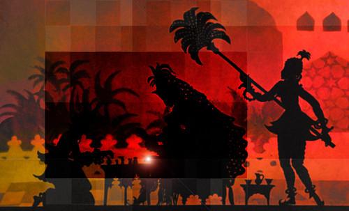 """Chaturanga-makruk / Escenarios y artefactos de recreación meditativa en lndia y el sudeste asiático • <a style=""""font-size:0.8em;"""" href=""""http://www.flickr.com/photos/30735181@N00/32522163645/"""" target=""""_blank"""">View on Flickr</a>"""