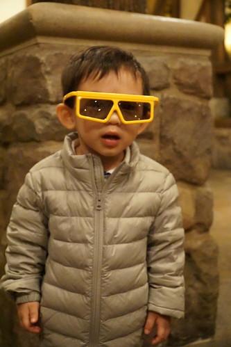 3D Glasses DSC07416