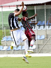 Fluminense FC 01.02.2017 (Fluminense F.C.) Tags: jogando futebol