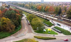 20141026_122934_1920 (Peter de Wit (peterdewit325)) Tags: eindhoven netherlands train railwaystation railway 2014