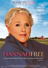 hannah-free-foto (QueerStars) Tags: coverfoto lgbt lgbtq lgbtfilmcover lgbtfilm lgbti profunmedia dvdcover cover deutschescover