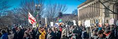 2017.02.04 No Muslim Ban 2, Washington, DC USA 00487