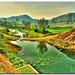 Nepal - Behind Begnash (Pokhara)
