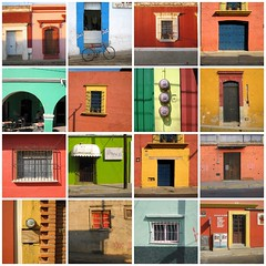 Colors of Oaxaca (dgray_xplane) Tags: mexico fdsflickrtoys photos oaxaca visualization visuallanguage xplane visualthinking davegray vizthink visthink 52ndcity dgray dgrayxplane oaxacavictoria vizlang vislang