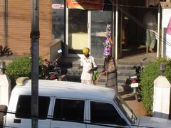DSC01805 (Angus Lau) Tags: india others badami