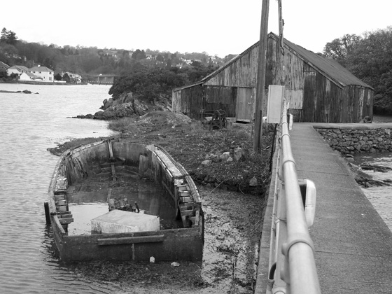 Menai Bridge 09
