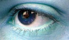 Milan in my not blue eyes (Vulk.an) Tags: blue iris portrait milan macro reflection eye me face topv111 closeup 510fav self reflex interestingness cool interesting fantastic eyes topv333 blu milano 2006 best io explore occhi personalfavorite eyelash top20macro mybest topv666 occhio creamofthecrop lash top20artfx window2thesoul windowtothesoul sondrio top20colorpix carbonari savevulkan