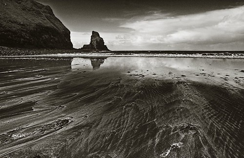 seastack at talisker bay