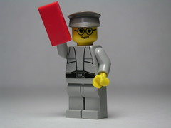 Mao Zedong (Dunechaser) Tags: china lego communism minifig minifigs  maozedong communists  revolutionaries