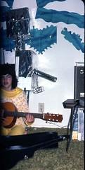 I, Robot (Vaguely Artistic) Tags: nerd silver robot geek guitar 1970s slides shag msh carpeting vaguelyartistic msh0306 msh03066