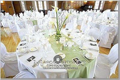 105965811 06c7460d79 o 141 ideias de casamento verde e branco