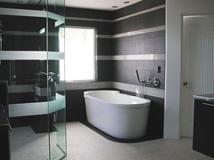 Picture Gallery of Contemporary Bathrooms - Contemporary Bathrooms