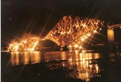 Forth Bridge (Alex Young Photography) Tags: bridge alex night wow geotagged scotland young rail forth queensferry forthrailbridge aquatica glenelg48 alexyoung wowiekazowie