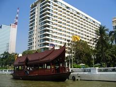 (gailchen) Tags: bangkok chaophrayariver