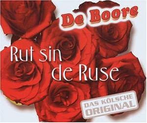 De Boore - Rut Sin De Ruse